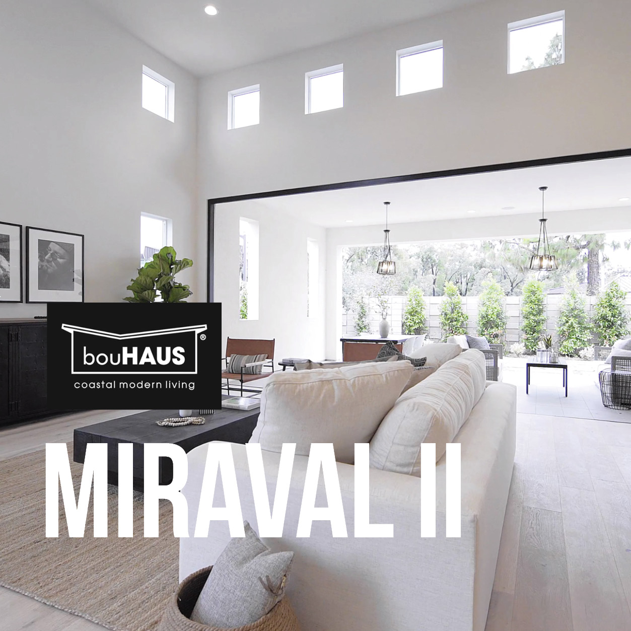 HAVE A PEEK: PINNACLE RESIDENTIAL COMPLETES MIRAVAL II