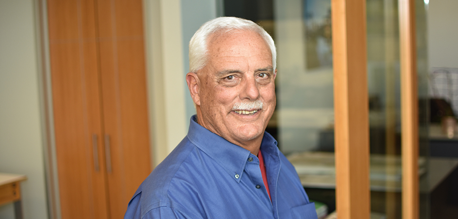 Doug Dahlin