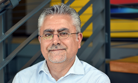 Jirair Garabedian