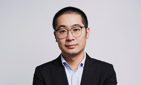 Yao Lingjia