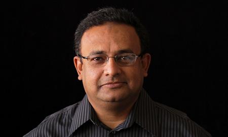 Zafar Hadi