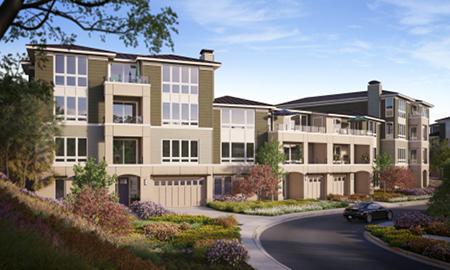 Work to Start on Housing Complex on Richmond Waterfront