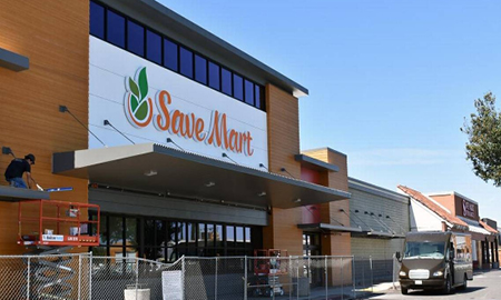 A Sneak Peek at the New, Bigger, Rebranded Save Mart