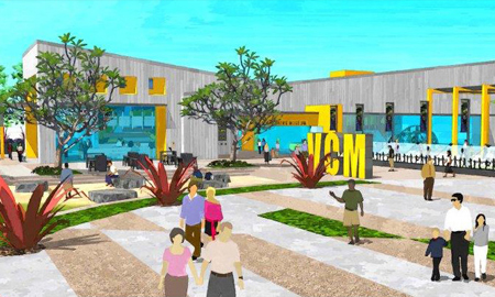 Valley Children's Museum Takes Leap Forward