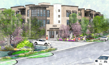 Affordable Apartments Coming to Soscol Avenue in North Napa