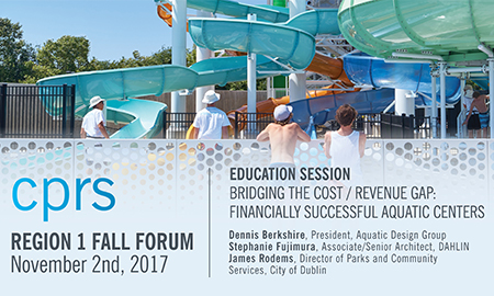CPRS Region 1 Fall Forum