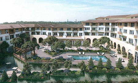Panel OKs Senior Housing in Hayward