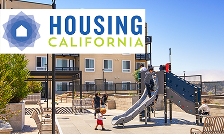 2018 Housing California Annual Conference