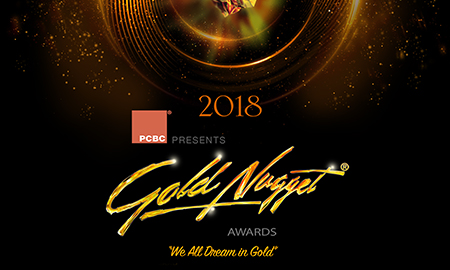 DAHLIN has won 11 Gold Nugget Merit Awards! Congrats to all!