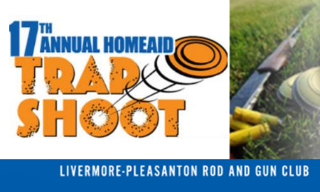 The DAHLIN Trap Shoot Team are eager to support HomeAid