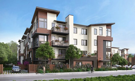The Ashton in Belmont Launches Condominium Sales