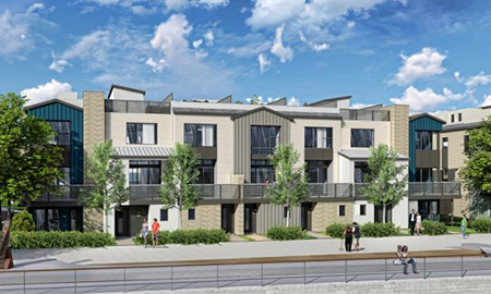 First Development is Approved in Redwood City's Waterfront District