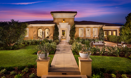 Artesian Estates - Plan 1 Wins at 2018 SoCal Awards