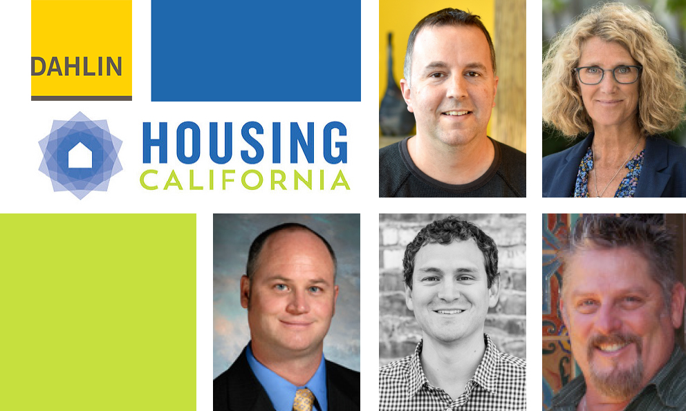DAHLIN at 2019 Housing California Annual Conference