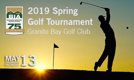 Spring Golf Tournament - Around the World