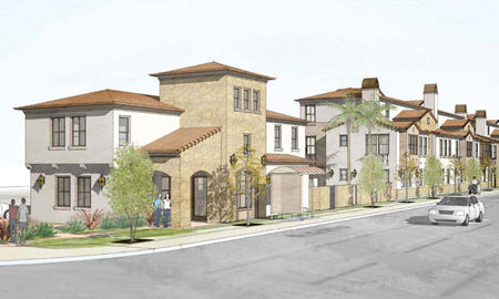 Affirmed Housing to Break Ground on Della Rosa in Orange County