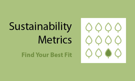 Three Most Common Sustainability Rating Systems