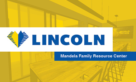 Lincoln - Mandela Family Resource Center Grand Opening