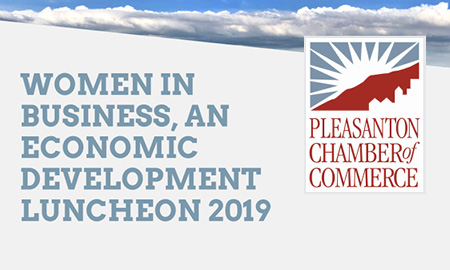 Women in Business, An Economic Development Luncheon 2019