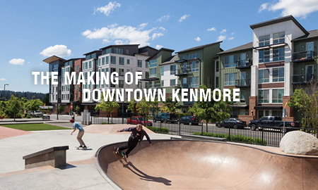 The Making of Downtown Kenmore