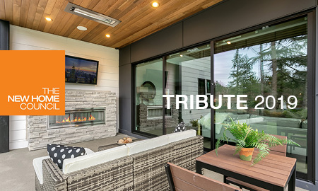 Five DAHLIN Projects Recognized as Finalists at Tribute 2019