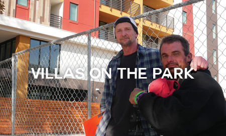 Look Inside: Villas on the Park for Formerly Homeless in San Jose