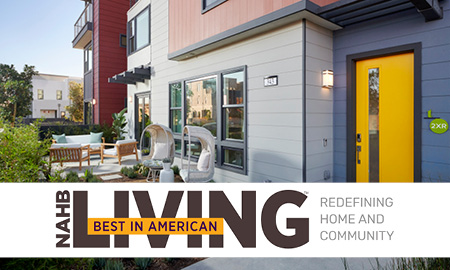 DAHLIN Wins Big at Best of American Living Awards