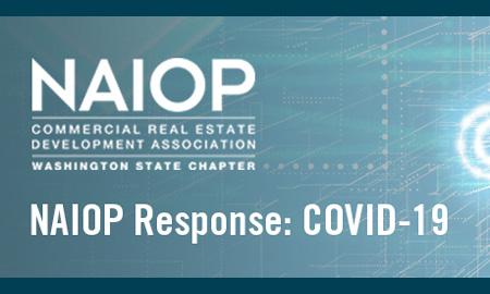 NAIOP Response: COVID-19