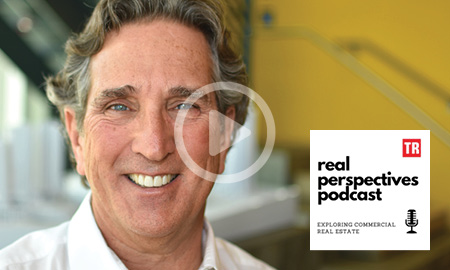 Real Perspectives Podcast: John Thatch