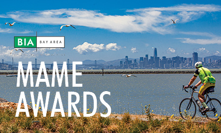 DAHLIN Projects Win at the 43rd Annual MAME Awards