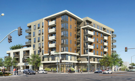 San Jose's Affordable Housing Stock Boosted from Two State Laws