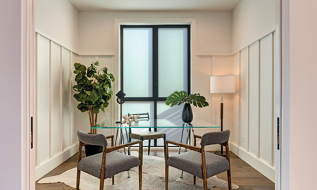 Modern-day Home Office Design Tips for Your Future Projects