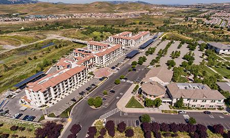 Developing Attainable Seniors Housing...