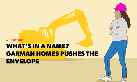 What's In a Name? Garman Homes Pushes the Envelope