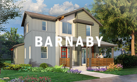 Barnaby: The America at Home Study Concept Home