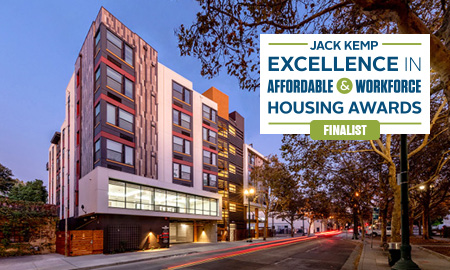 Finalists Announced for Kemp Award in Affordable and Workforce Housing