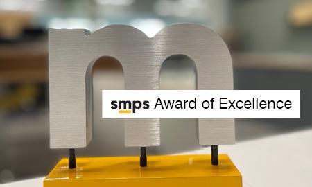 DAHLIN's Marketing Team Wins SMPS Crisis Communications Award