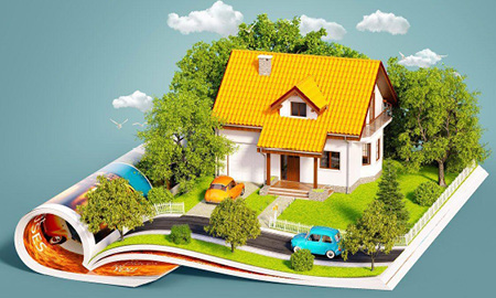 How to Find the Cheapest Way to Build a House